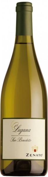 "Вино Lugana DOC ""San Benedetto"", 2015"