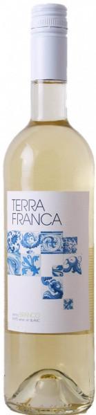 Вино Sogrape Vinhos, Terra Franca Branco
