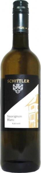 Вино Schittler, Sauvignon Blanc Kabinett