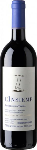 "Вино Elio Altare, ""L'Insieme"", Vino Rosso Da Tavola, 2008"