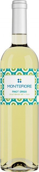 "Вино Gerardo Cesari, ""Montefiore"" Pinot Grigio delle Venezie IGT"