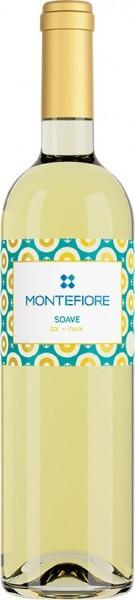 "Вино Gerardo Cesari, ""Montefiore"" Soave DOC"