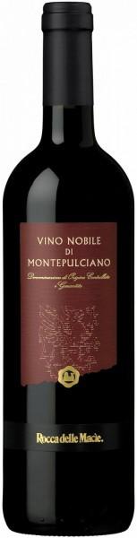 Вино Rocca delle Macie, Vino Nobile di Montepulciano DOCG