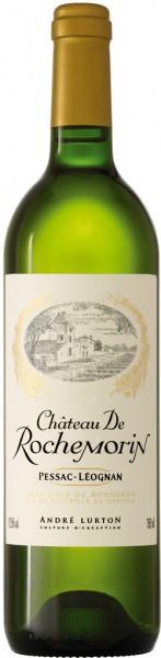 Вино Andre Lurton, Chateau De Rochemorin Blanc, 2007
