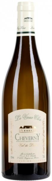 Вино Domaine du Salvard, Cheverny Le Vieux Clos AOC, 2014