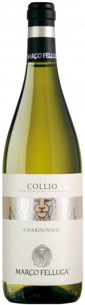 Вино Collio Chardonnay DOC, 2016
