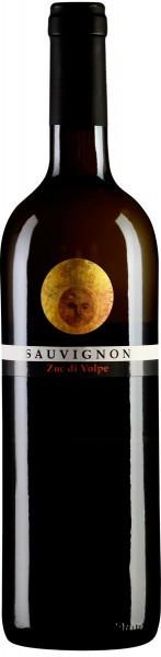 """Вино Sauvignon """"Zuc di Volpe"""" DOC, 2015"""