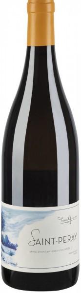 Вино Pierre Gaillard, Saint-Peray AOC, 2015