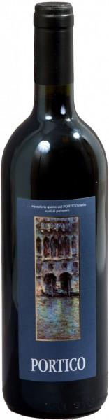 """Вино Enrico Fossi, """"Portico"""", 2007"""