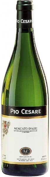 Игристое вино Moscato d'Asti DOCG 2009