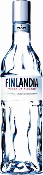 Водка Finlandia, 0.5 л