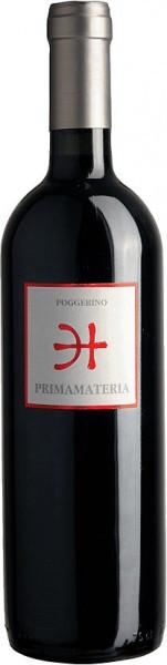 """Вино Poggerino, """"Primamateria"""", Toscana IGT, 2010"""