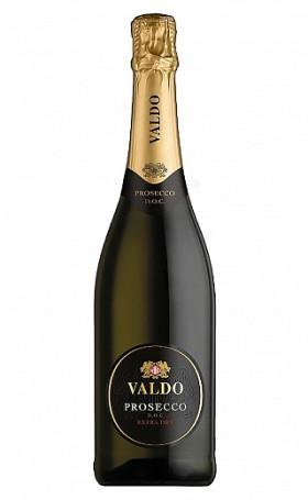 Просекко Valdo Prosecco Extra Dry 0.75л