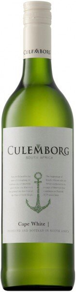 "Вино ""Culemborg"" Cape White, 2015"