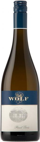 "Вино ""Villa Wolf"" Pinot Gris, 2011"
