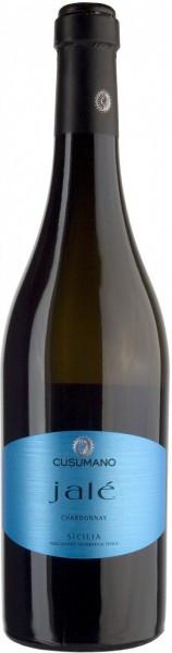 """Вино """"Jale"""" Chardonnay, Sicilia IGT, 2014"""