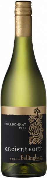 "Вино Bellingham, ""Ancient Earth"" Chardonnay, 2011"
