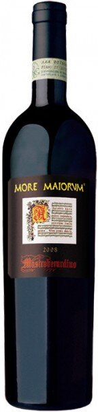 Вино More Maiorum DOCG 2008