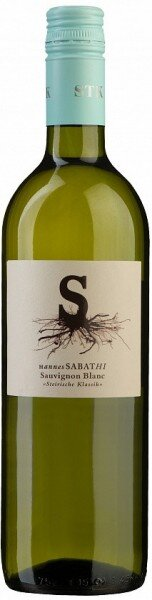 "Вино Hannes Sabathi, ""Steirische Klassik"" Sauvignon Blanc, 2016"