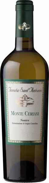 "Вино Tenuta Sant'Antonio, ""Monte Ceriani"", Soave DOC, 2007"
