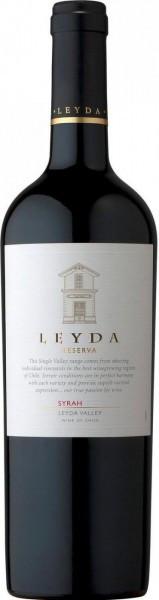 "Вино Leyda, ""Classic Reserva"" Syrah"