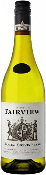 Вино Fairview, Darling Chenin Blanc, 2012