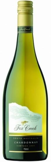 Вино Fox Creek Chardonnay 2008