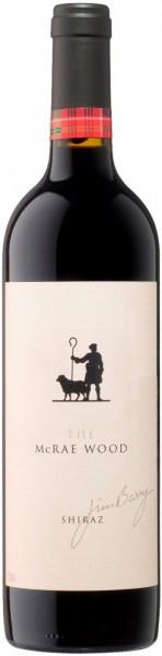"Вино Jim Barry, ""The McRae Wood"" Shiraz, 2010"