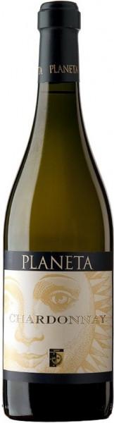 Вино Planeta, Chardonnay, Sicilia IGT, 2011