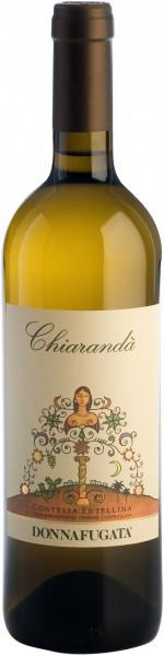 Вино Chiaranda Contessa Entellina DOC, 2007