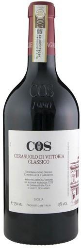 Вино COS, Cerasuolo di Vittoria DOCG