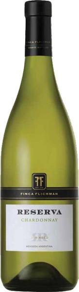 "Вино Finca Flichman, ""Reserva"" Chardonnay, 2012"