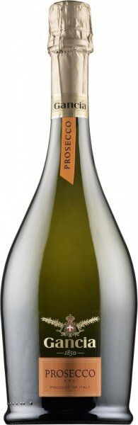 Игристое вино Gancia, Prosecco Dry DOC