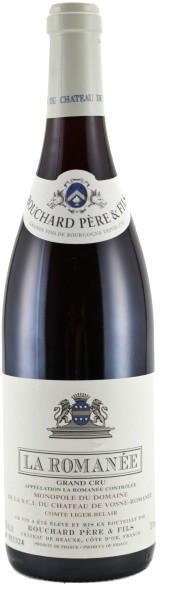 Вино La Romanee Grand Cru 2001