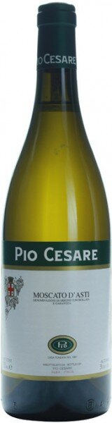 Игристое вино Moscato d'Asti DOCG 2010