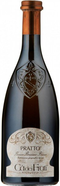 """Вино Ca dei Frati, """"Pratto"""", Benaco Bresciano IGT, 2010"""