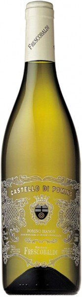 Вино Pomino Bianco DOC Castello di Pomino 2011