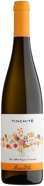 """Вино Feudo Arancio, """"Tinchite"""", Terre Siciliane IGT, 2014"""