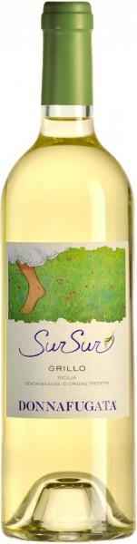 """Вино """"SurSur"""", Sicilia DOP, 2015"""