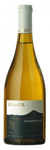 Вино Sol de Sol 2006