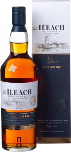 "Виски ""The Ileach"", gift box, 0.7 л"