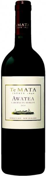 "Вино ""Awatea"" Cabernet / Merlot, 2010"
