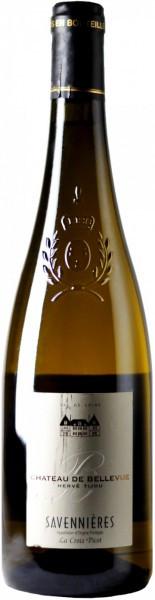 Вино Chateau de Bellevue, Savennieres AOP, 2015