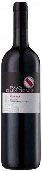 "Вино Rocca di Montegrossi, ""Geremia"", Toscana IGT, 2012"
