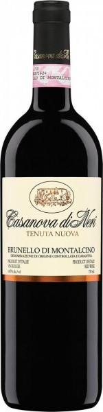 """Вино Casanova di Neri, Brunello di Montalcino """"Tenuta Nuova"""" DOCG, 2011"""