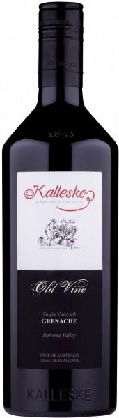 """Вино Kalleske, """"Old Vine"""" Grenache, 2007"""
