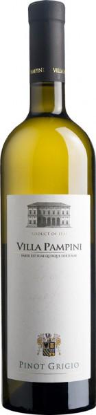 Вино Villa Pampini, Pinot Grigio, Venezie IGT, 2015