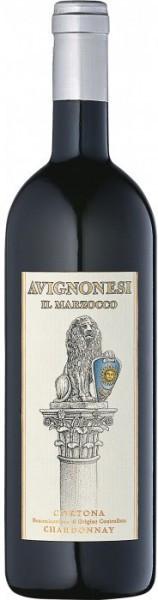 """Вино Avignonesi, """"Il Marzocco"""", 2010"""