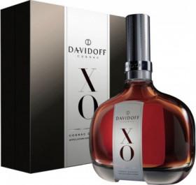 "Коньяк ""Davidoff"" XO, Cognac AOC, gift box, 0.7 л"