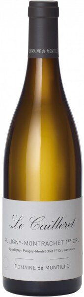 """Вино Domaine de Montille, Puligny-Montrachet 1-er Cru """"Le Cailleret"""" AOC, 2004"""
